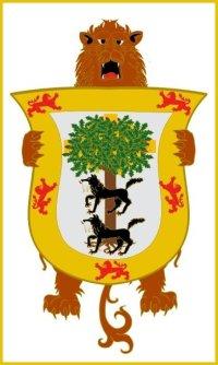 Bizkaia - cruz oro
