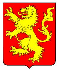 Escudo de Zuberoa