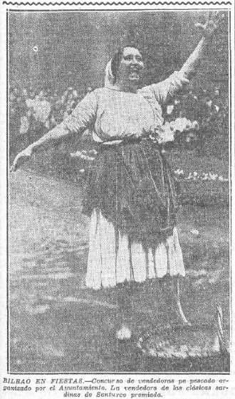 La Voz 19-08-1930