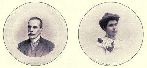 Lizana Y Chávarri
