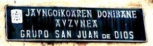 Grupo San Juan de Dios (3)