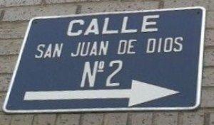 Grupo San Juan de Dios (con error)