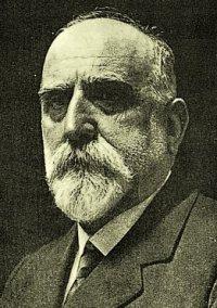 Retrato de Jaume Ferran i Clúa