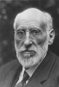 Retrato de Ramón y Cajal