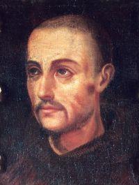 Retrato de San Juan de Dios