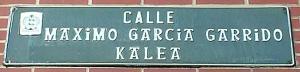 Calle Máximo García Garrido-1