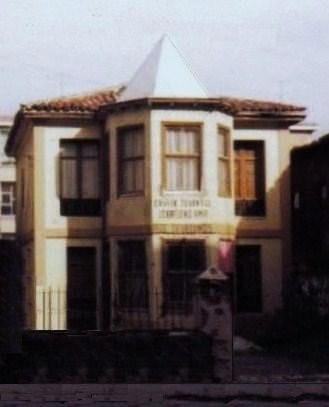 Casa Don Elías 2
