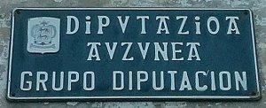 Grupo Diputación