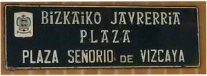 Plaza Señorío de Vizcaya-3