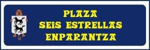 11 Plaza Las 6 estrellas