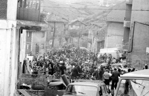 Mercadillo 1977