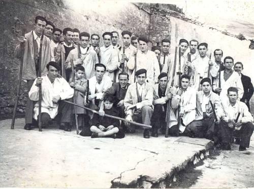Santurtzi 1950