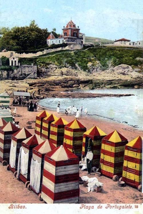 Playa de Portu
