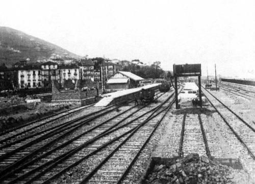 estacion-de-santurtzi-en-1925