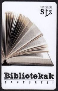 nuevo carnet bibliotecas