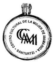 Logo Centro Mujeres Mamariga