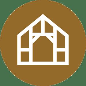 santvaros.lt produktai medinių konstrukcijų pastatai