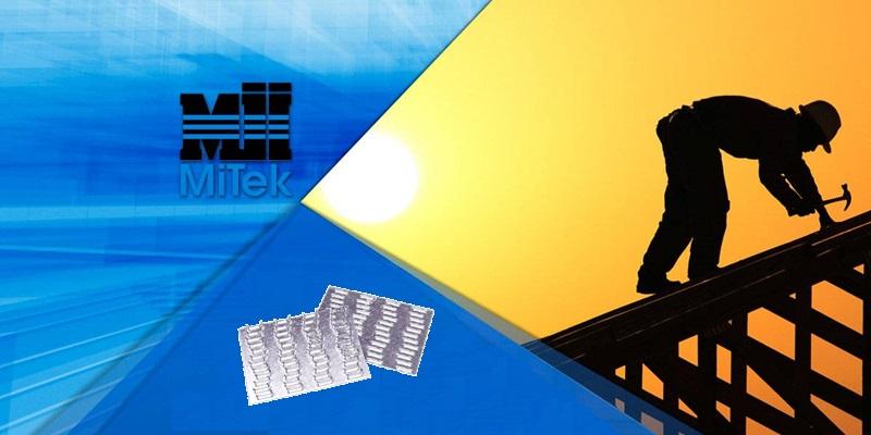 MiTek santavriniu konstrukciju gamybos technologija Inovatyvi statyba www.santvaros.lt