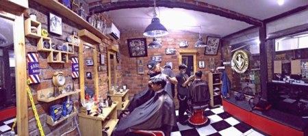 Harga Pangkas Rambut di Bogor
