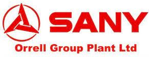 Orrell Group Plant Ltd