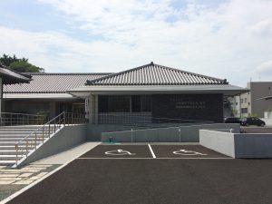 山陽教区同朋会館(姫路)