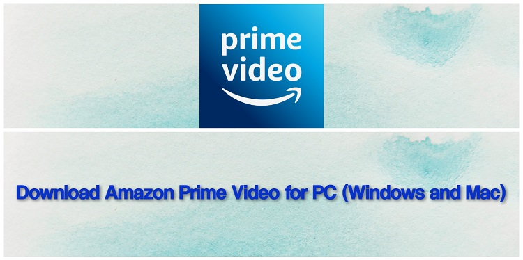 App amazon prime video para mac