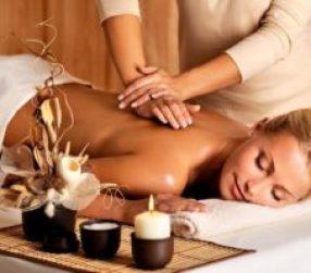 Aroma Touch massage, Access Bars hoofdmassage, AD(H)D massage