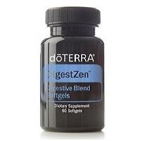 Digest Zen Softgel 60 - doterra essentials
