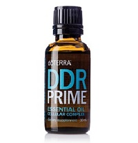 DDR Prime Cellular Complex - doterra essential oil