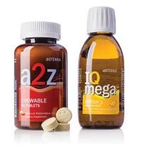 dōTERRA-a2z-Chewable-IQ-Mega-supplement voor kinderen