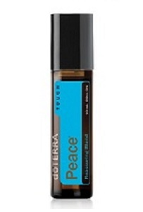 doTerra Peace Touch essentiele olie