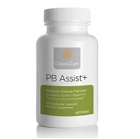 doTerra DigestZen PB Assist supplement