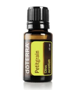 doTerra PetitGrain oil 15ml