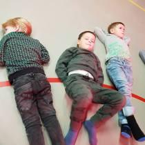 Relax Kids op school door SanZoe-ontspanning-gezondheid-11