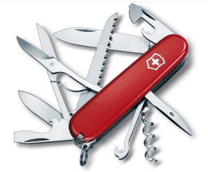 Quanttrader Logical Invest's swiss army knife