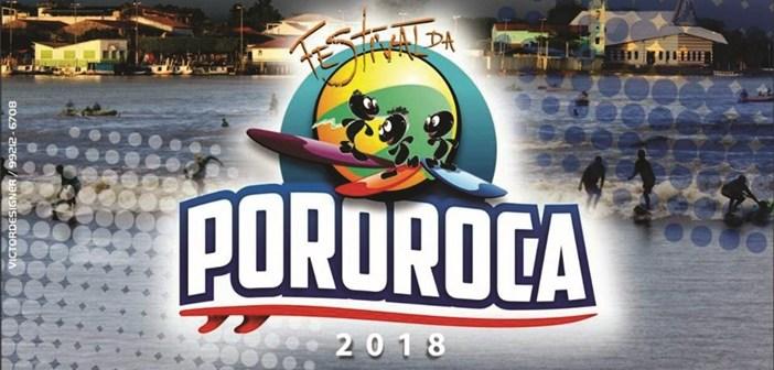 Festival da Pororoca 2018