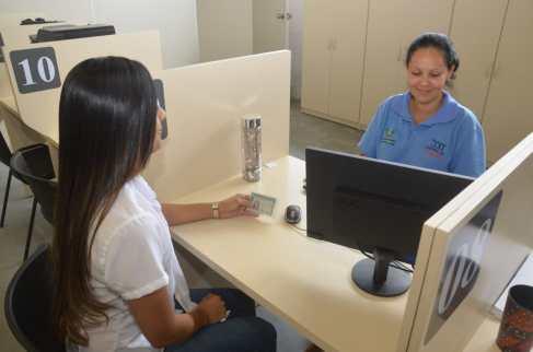 Detran disponibiliza serviços na Central do Cidadão de São Gonçalo