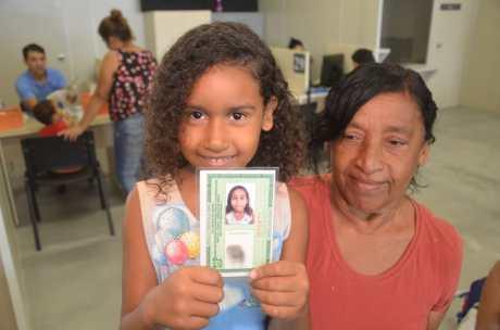 Em 50 dias, Central do Cidadão de São Gonçalo já emitiu quase 800 RG's