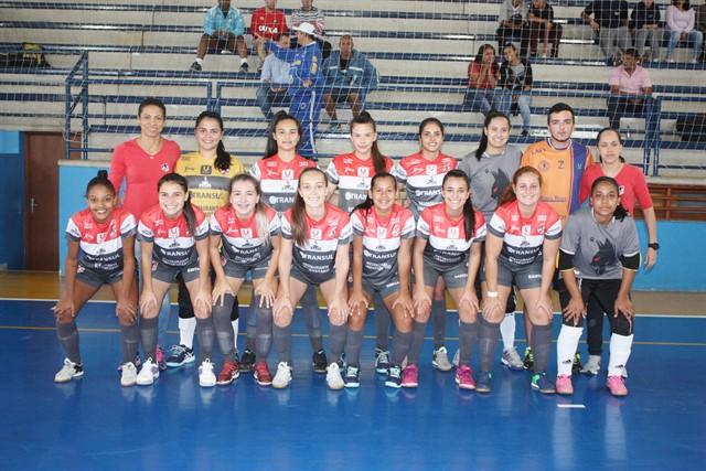 Cruzeiro x Leoas (2)