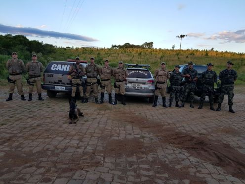 PMA - Canil - Cavalaria (1)