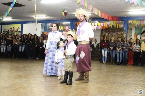 Baile de São João CTG Minuano Catarinense 2018 (118)