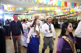 Baile de São João CTG Minuano Catarinense 2018 (123)