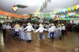 Baile de São João CTG Minuano Catarinense 2018 (134)