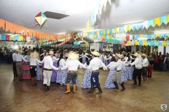 Baile de São João CTG Minuano Catarinense 2018 (135)