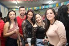 Baile de São João CTG Minuano Catarinense 2018 (172)