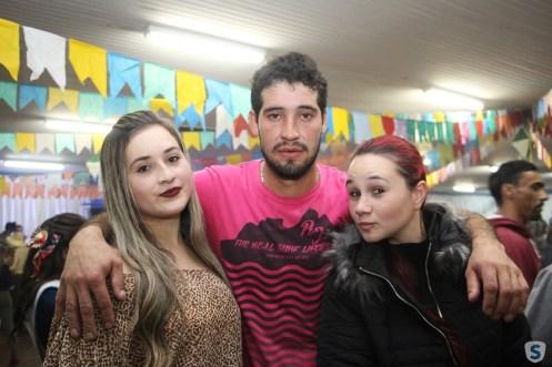 Baile de São João CTG Minuano Catarinense 2018 (181)