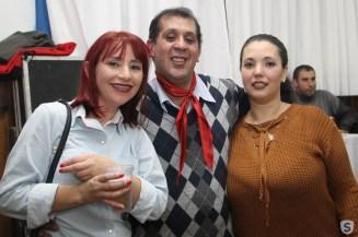 Baile de São João CTG Minuano Catarinense 2018 (189)