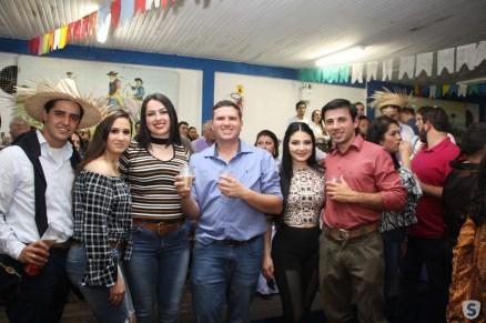Baile de São João CTG Minuano Catarinense 2018 (197)