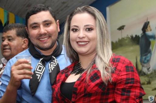 Baile de São João CTG Minuano Catarinense 2018 (206)