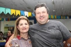 Baile de São João CTG Minuano Catarinense 2018 (207)